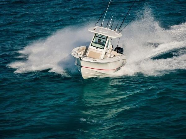 2020 Boston Whaler boat for sale, model of the boat is 250 Outrage & Image # 16 of 91