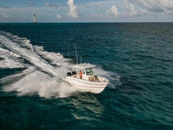 2020 Boston Whaler boat for sale, model of the boat is 250 Outrage & Image # 18 of 91
