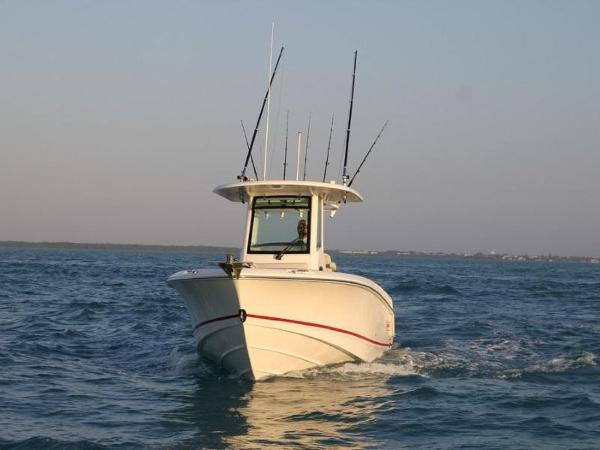 2020 Boston Whaler boat for sale, model of the boat is 250 Outrage & Image # 19 of 91