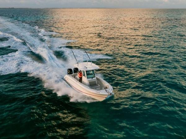 2020 Boston Whaler boat for sale, model of the boat is 250 Outrage & Image # 21 of 91