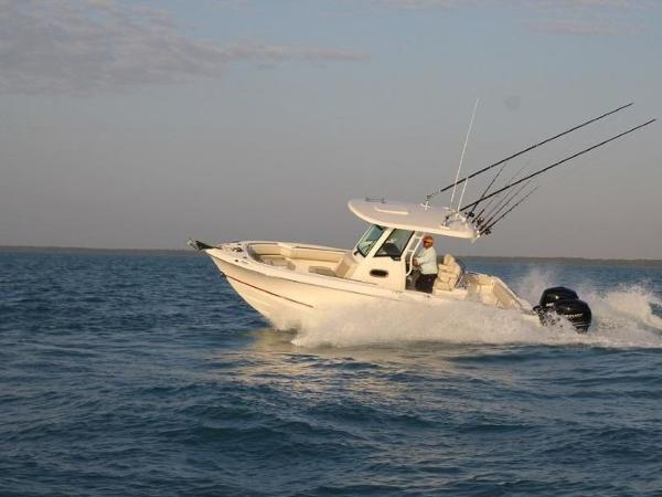 2020 Boston Whaler boat for sale, model of the boat is 250 Outrage & Image # 22 of 91