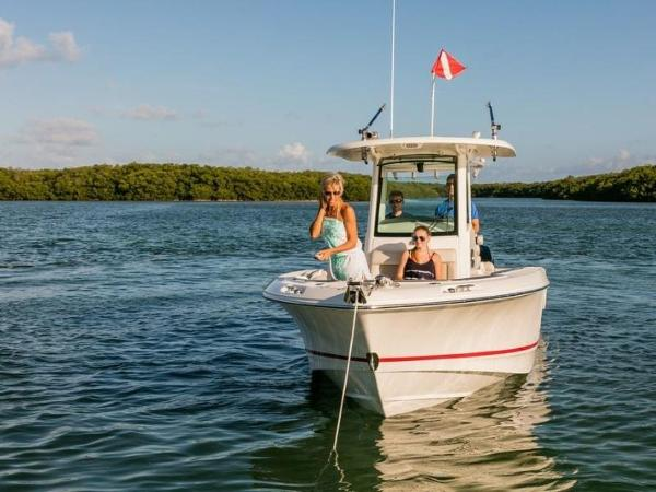 2020 Boston Whaler boat for sale, model of the boat is 250 Outrage & Image # 23 of 91