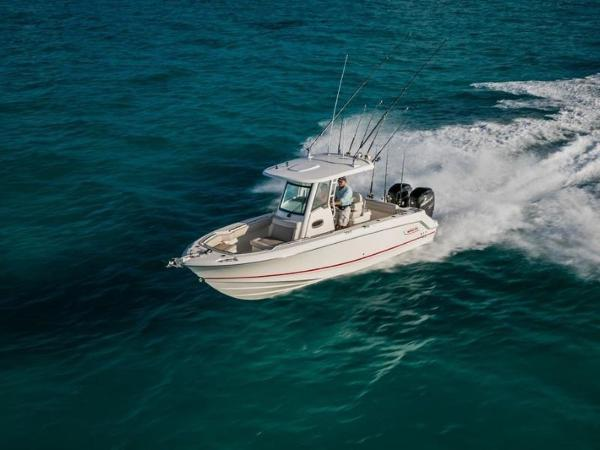 2020 Boston Whaler boat for sale, model of the boat is 250 Outrage & Image # 24 of 91