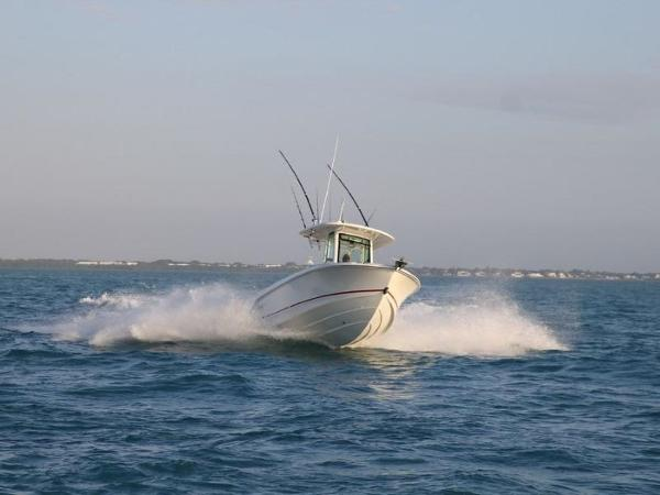 2020 Boston Whaler boat for sale, model of the boat is 250 Outrage & Image # 25 of 91
