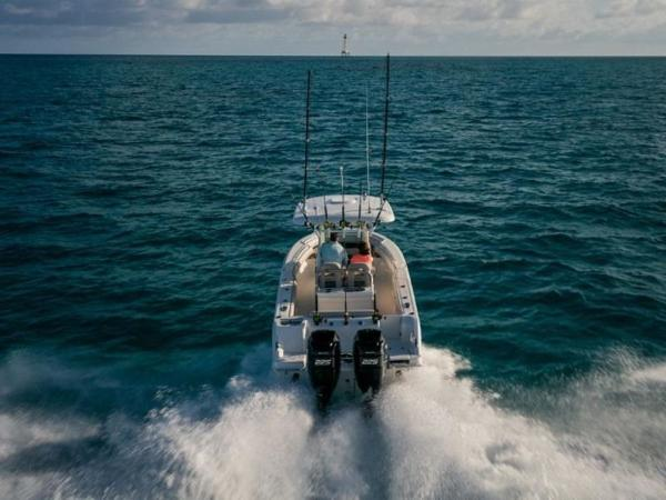 2020 Boston Whaler boat for sale, model of the boat is 250 Outrage & Image # 28 of 91