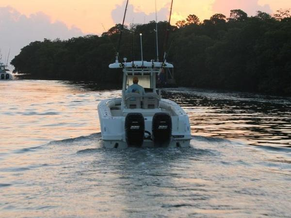 2020 Boston Whaler boat for sale, model of the boat is 250 Outrage & Image # 29 of 91