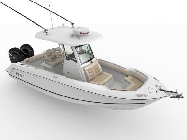2020 Boston Whaler boat for sale, model of the boat is 250 Outrage & Image # 33 of 91
