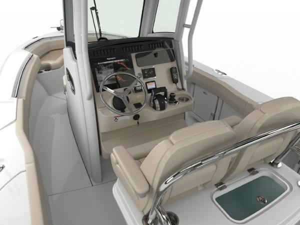 2020 Boston Whaler boat for sale, model of the boat is 250 Outrage & Image # 34 of 91