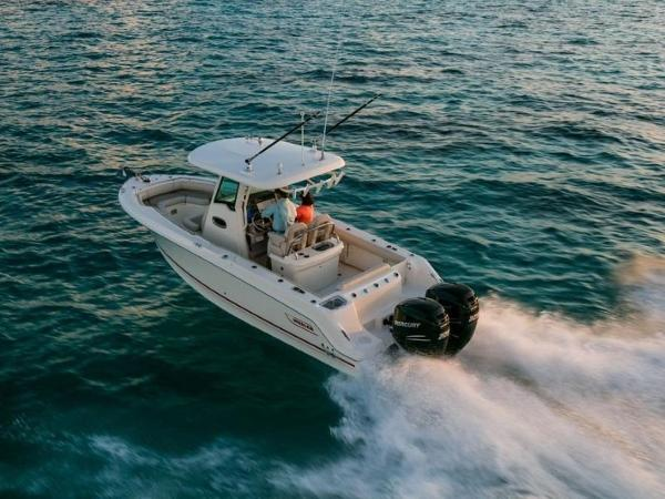 2020 Boston Whaler boat for sale, model of the boat is 250 Outrage & Image # 35 of 91