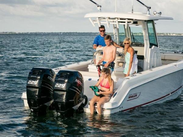 2020 Boston Whaler boat for sale, model of the boat is 250 Outrage & Image # 42 of 91