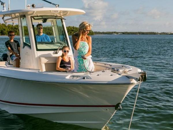2020 Boston Whaler boat for sale, model of the boat is 250 Outrage & Image # 45 of 91