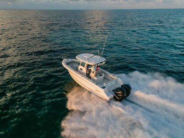2020 Boston Whaler boat for sale, model of the boat is 250 Outrage & Image # 47 of 91