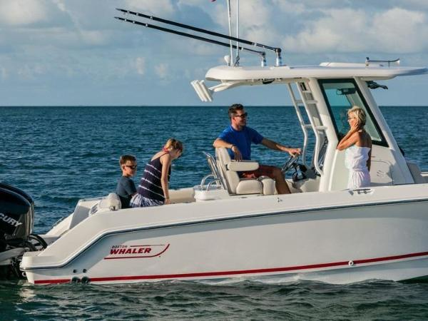 2020 Boston Whaler boat for sale, model of the boat is 250 Outrage & Image # 51 of 91