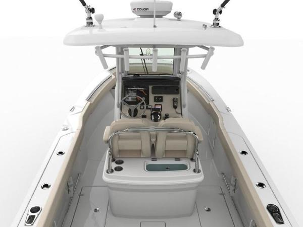 2020 Boston Whaler boat for sale, model of the boat is 250 Outrage & Image # 60 of 91