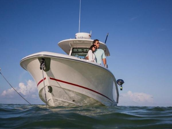 2020 Boston Whaler boat for sale, model of the boat is 250 Outrage & Image # 61 of 91