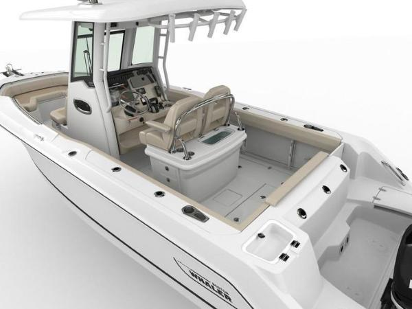 2020 Boston Whaler boat for sale, model of the boat is 250 Outrage & Image # 64 of 91