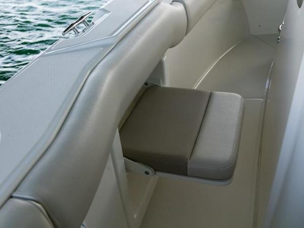 2020 Boston Whaler boat for sale, model of the boat is 250 Outrage & Image # 72 of 91