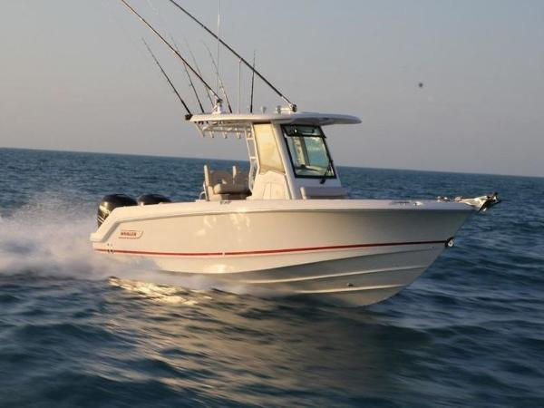 2020 Boston Whaler boat for sale, model of the boat is 250 Outrage & Image # 1 of 91
