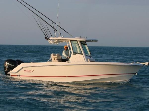 2020 Boston Whaler boat for sale, model of the boat is 250 Outrage & Image # 78 of 91