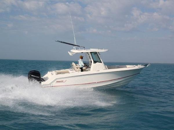 2020 Boston Whaler boat for sale, model of the boat is 250 Outrage & Image # 79 of 91