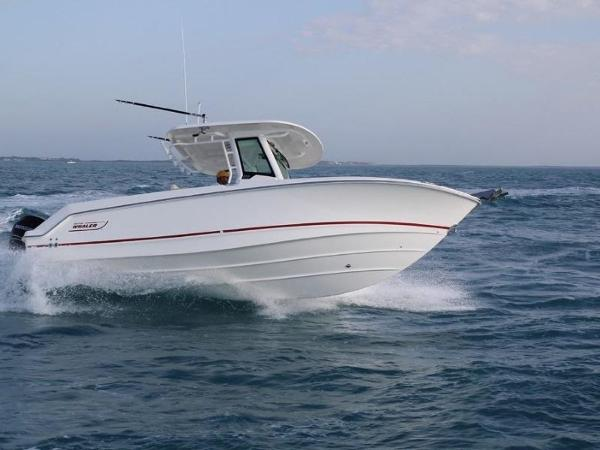 2020 Boston Whaler boat for sale, model of the boat is 250 Outrage & Image # 80 of 91