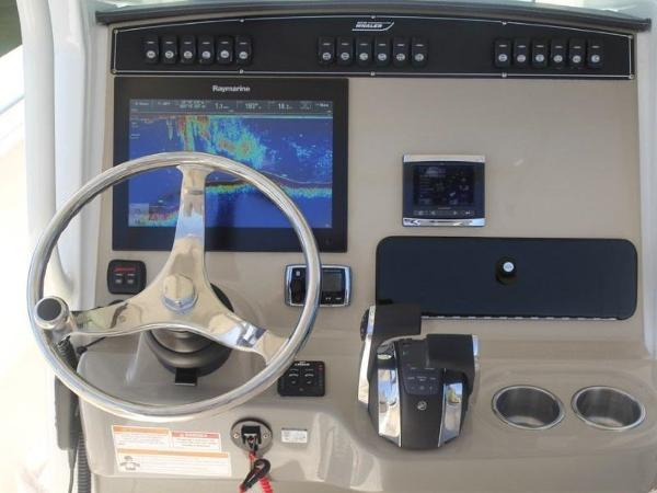 2020 Boston Whaler boat for sale, model of the boat is 250 Outrage & Image # 84 of 91