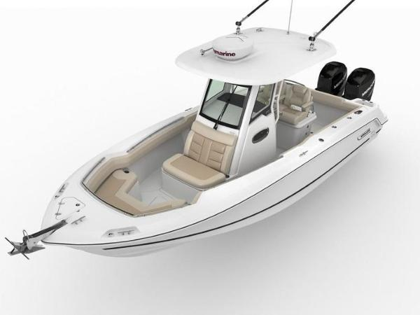 2020 Boston Whaler boat for sale, model of the boat is 250 Outrage & Image # 89 of 91