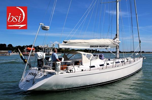 Sweden Yachts 54 used boat for sale from Boat Sales International