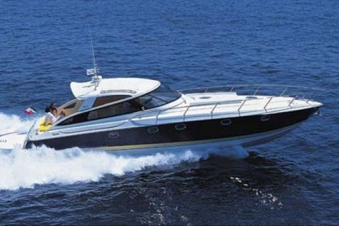 Baia 48 Flash. Length: 16.63 meter. Model Year: 2001. Price: €349000