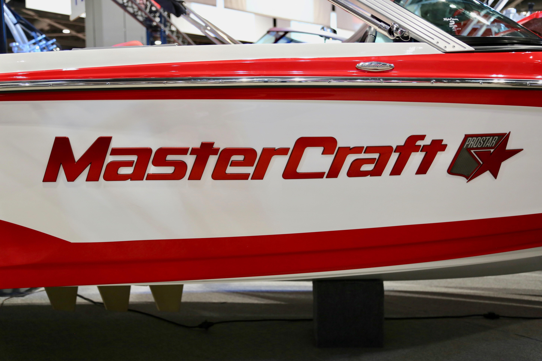 2019 MasterCraft ProStar