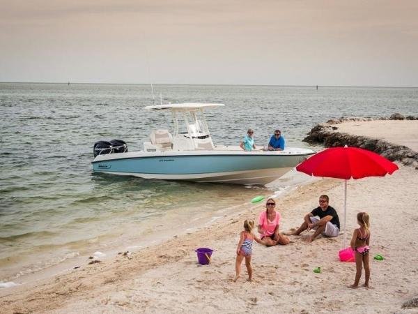 2020 Boston Whaler boat for sale, model of the boat is 270 Dauntless & Image # 6 of 40