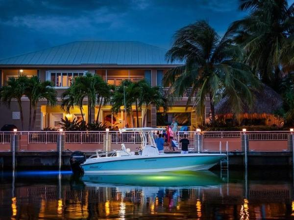 2020 Boston Whaler boat for sale, model of the boat is 270 Dauntless & Image # 7 of 40