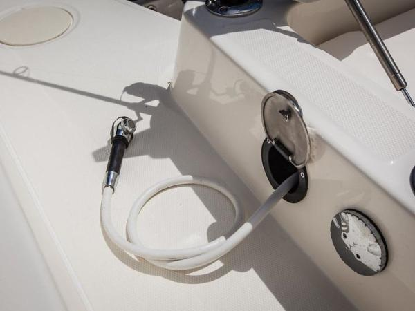 2020 Boston Whaler boat for sale, model of the boat is 270 Dauntless & Image # 25 of 40