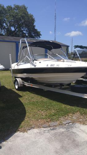 2003 Regal 1800 Bowrider