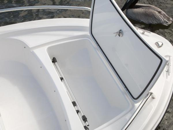 2020 Edgewater boat for sale, model of the boat is 158CS & Image # 6 of 13