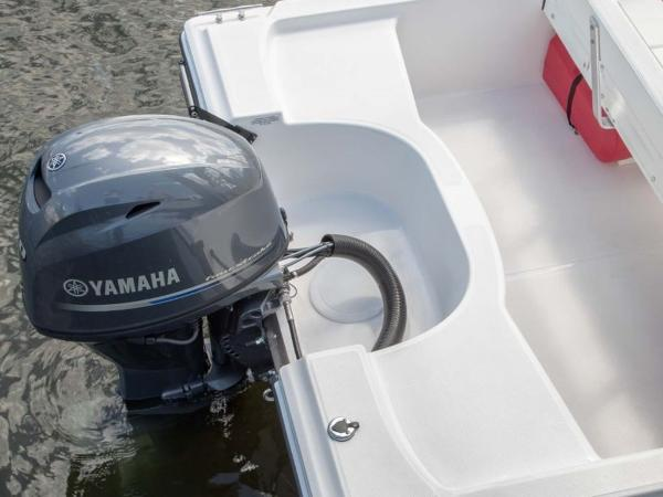 2020 Edgewater boat for sale, model of the boat is 158CS & Image # 8 of 13