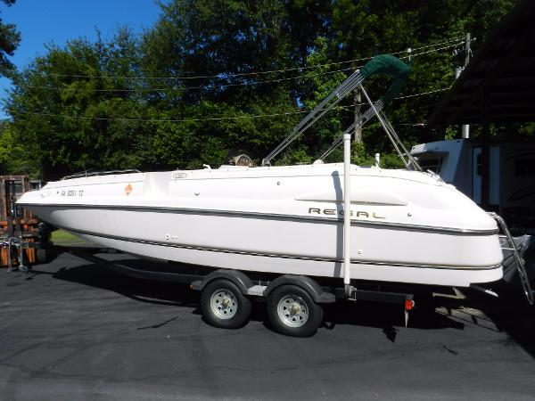 1999 REGAL 240 DESTINY for sale