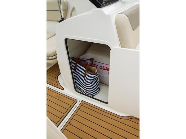 2020 Bayliner boat for sale, model of the boat is VR6 Bowrider & Image # 2 of 53