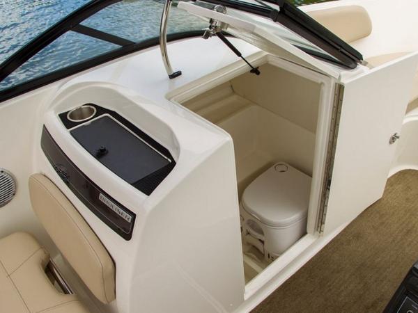 2020 Bayliner boat for sale, model of the boat is VR6 Bowrider & Image # 10 of 53