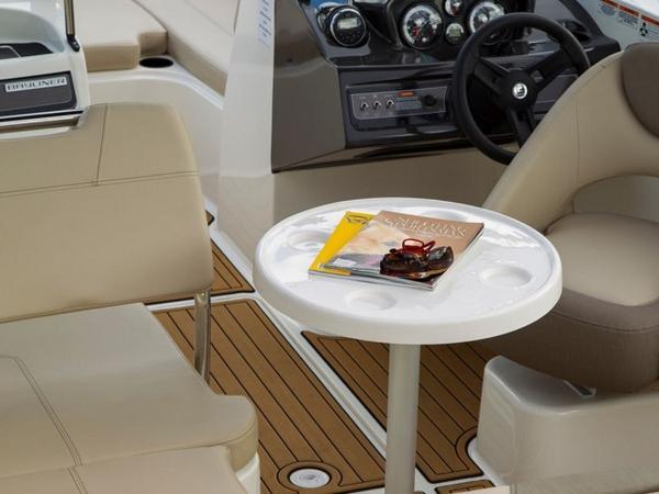 2020 Bayliner boat for sale, model of the boat is VR6 Bowrider & Image # 18 of 53