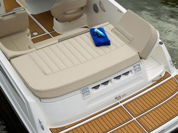 2020 Bayliner boat for sale, model of the boat is VR6 Bowrider & Image # 20 of 53