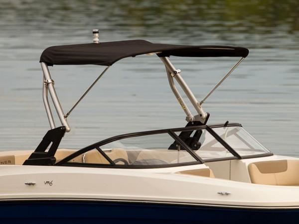 2020 Bayliner boat for sale, model of the boat is VR6 Bowrider & Image # 22 of 53