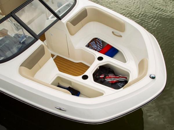 2020 Bayliner boat for sale, model of the boat is VR6 Bowrider & Image # 27 of 53