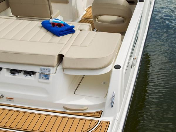 2020 Bayliner boat for sale, model of the boat is VR6 Bowrider & Image # 29 of 53