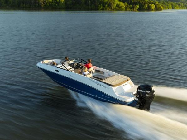 2020 Bayliner boat for sale, model of the boat is VR6 Bowrider & Image # 31 of 53