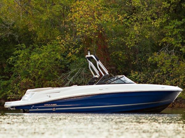 2020 Bayliner boat for sale, model of the boat is VR6 Bowrider & Image # 34 of 53