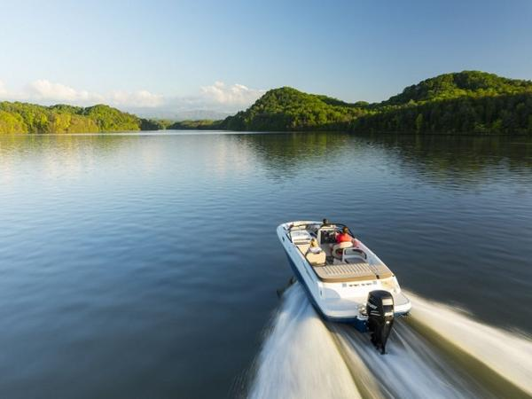 2020 Bayliner boat for sale, model of the boat is VR6 Bowrider & Image # 39 of 53