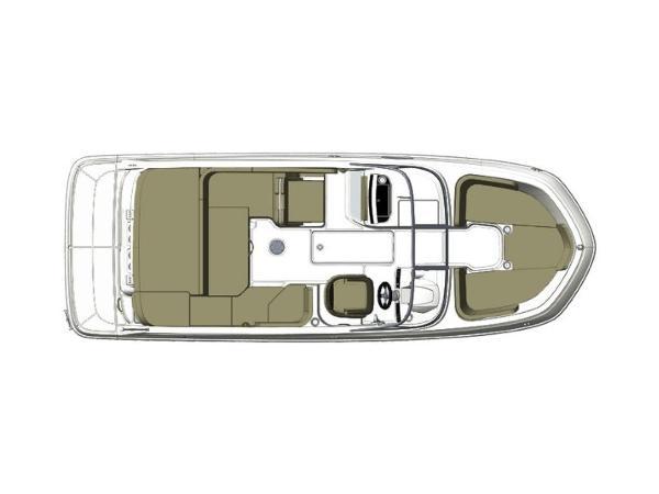 2020 Bayliner boat for sale, model of the boat is VR6 Bowrider & Image # 43 of 53