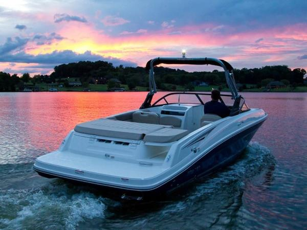 2020 Bayliner boat for sale, model of the boat is VR6 Bowrider & Image # 44 of 53