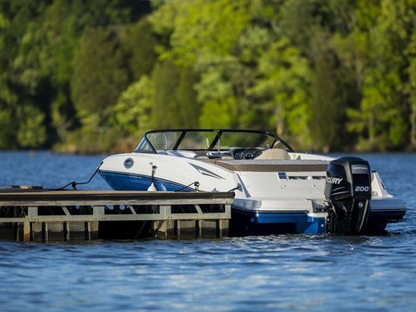 2020 Bayliner boat for sale, model of the boat is VR6 Bowrider & Image # 45 of 53